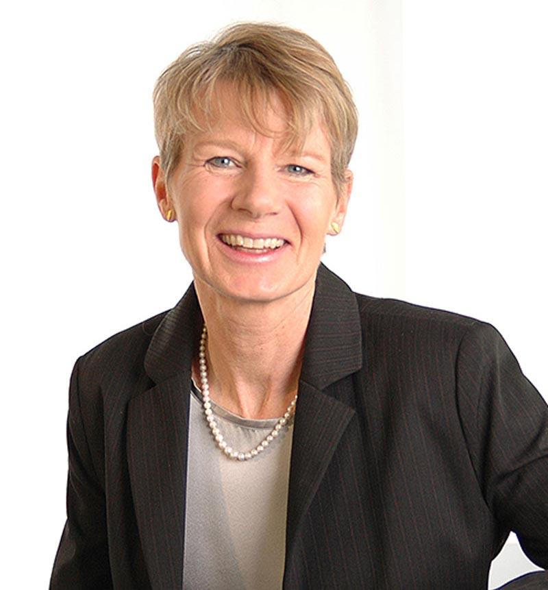 Prof. Dr. Eva Hungerland