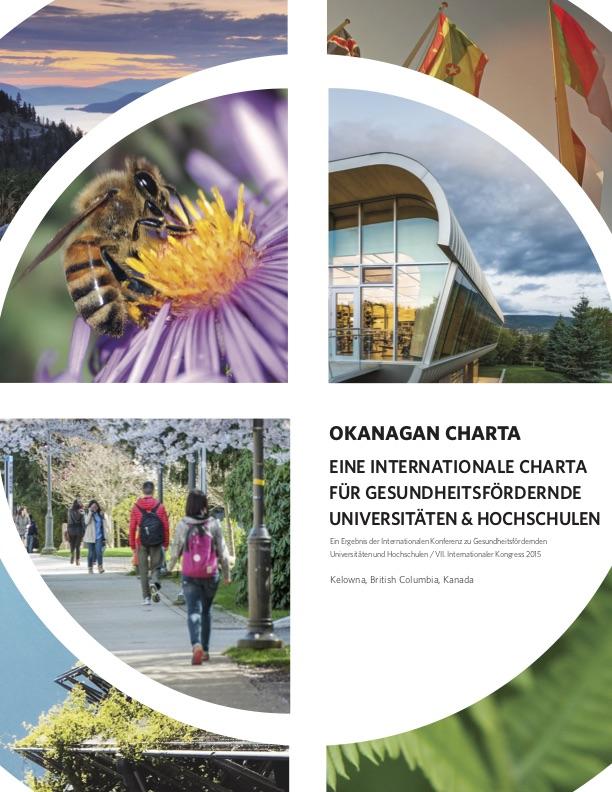 Die Okanagan Charta